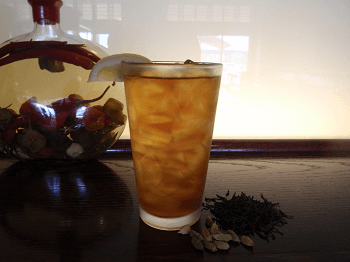 Persian Ice Tea